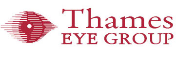 Thames Eye Group Logo